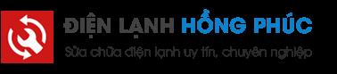 logo dienmayhongphuccom