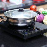 Nguyên nhân bếp từ lâu sôi, nóng yếu, sôi không đều và cách khắc phục
