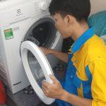 Máy giặt kêu két két, cạch cạch khi giặt và cách khắc phục nhanh A - Z