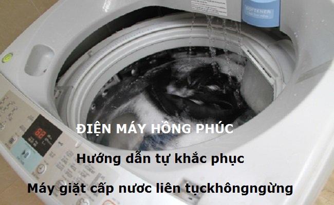 may giat cap nuoc lien tuc khong ngung