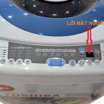 Nguyên nhân máy giặt mất nguồn, không vào điện là lỗi gì ?