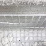Cách xả tuyết tủ lạnh, tủ đông, tủ ,tủ mát, tủ mini tránh thủng dàn lạnh
