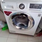 Sửa Máy Giặt LG Inverter, Cửa Ngang Tại Nhà Chuyên Nghiệp 24/24