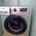 Sửa Máy Giặt SamSung Tại Nhà Phục Vụ 24/7, Thợ Tay Nghề Cao