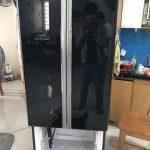 Sửa Tủ Lạnh Hitachi Tại Nhà, Thợ Chuyên Nghiệp, Linh Kiện Chính Hãng