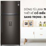Sửa Tủ Lạnh LG Inverter Tại Nhà ở Hà Nôi Chuyên Nghiệp, Giá Rẻ