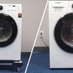 Bảng mã lỗi máy giặt Samsung inverter, cửa trên, cửa ngang