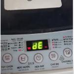 Cách khắc phục máy giặt LG báo lỗi DE, DE1, DE2 nhanh chính xác
