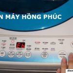 2 Nguyên nhân máy giặt Toshiba báo lỗi E6, Eb và cách khắc phục