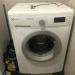 Sửa chữa máy giặt Electrolux tại nhà ở Hà Nội, chỉ 15 phút thợ có mặt