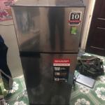 Sửa tủ lạnh tại nhà Quận Tây Hồ đến ngay, giá rẻ, uy tín