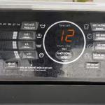 Hướng dẫn khắc phục máy giặt Panasonic báo lỗi U12 và H12 từ A - Z