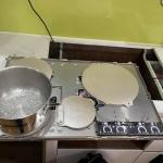Chuyên sửa bếp từ Cata tại nhà uy tín, linh kiện chính hãng